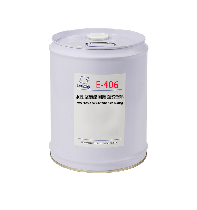 E-406water-based-polyurethane-hard-coating-002