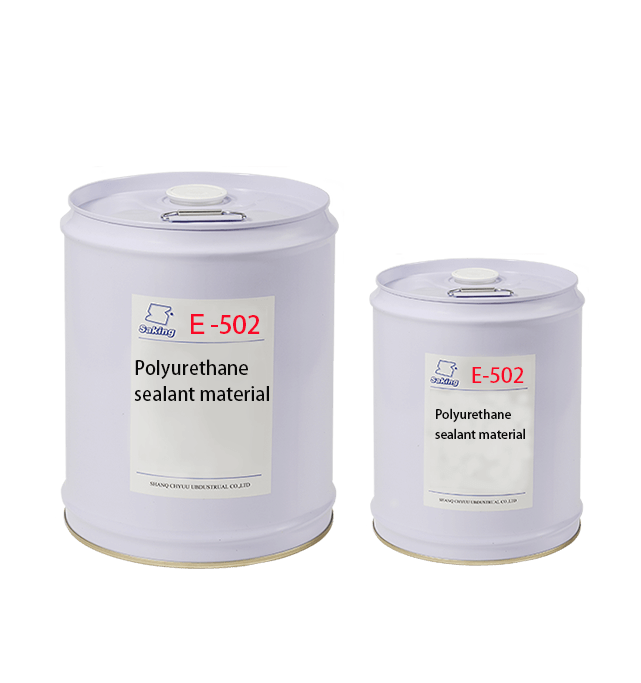 E-502polyurethane-sealant-material-001