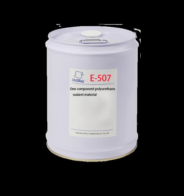 E-507one-component-polyurethane-sealant-material-001