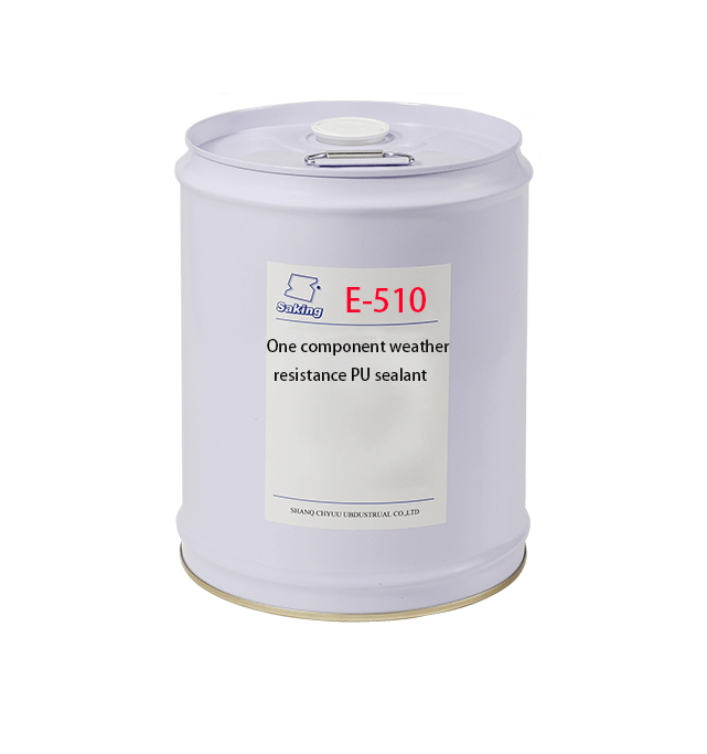 E-510one-component-weather-resistance-PU-sealant-001