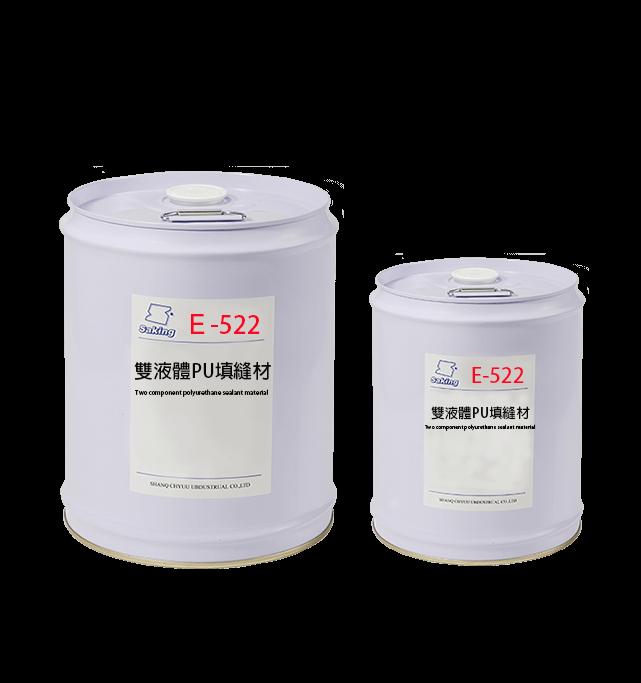 E-522Two-component-polyurethane-sealant-material-002