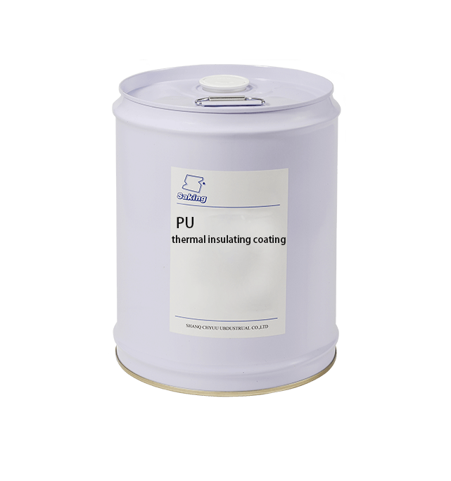 PU-thermal-insulating-coating-001
