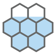 Honeycomb-Leak-icon