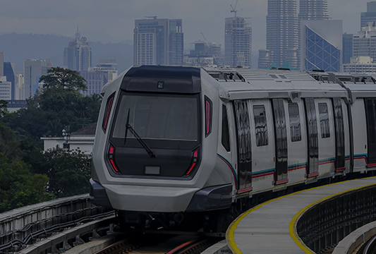 MRT-system
